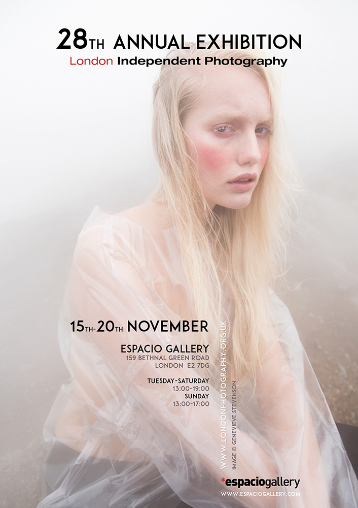 London Independent Photography 2016 Exhibition